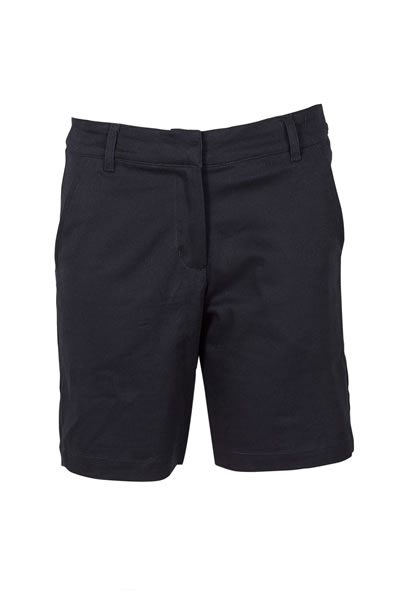 CH04 Ladies Toby Chino Shorts